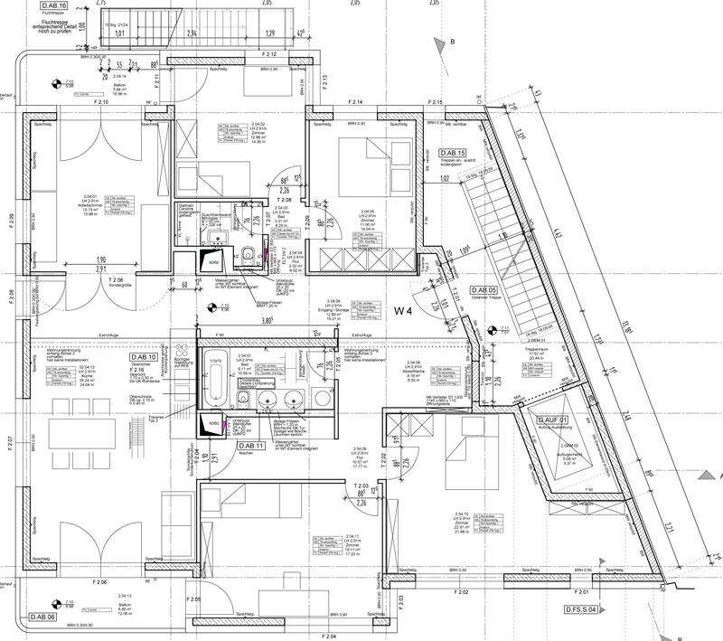 schindler friede architekten innenausbau wohnung. Black Bedroom Furniture Sets. Home Design Ideas